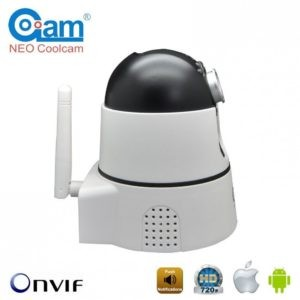 ασύρματη κάμερα COOLCAM NIP-22